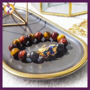 Yuan Zhong Siu - King Pi Xiu Bracelet 3