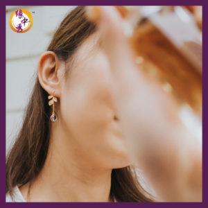 Yuan Zhong Siu - Rising Dawn Earring 1