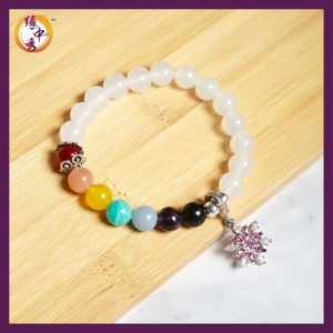 7 Chakra Series - Dreams Come True Bracelet