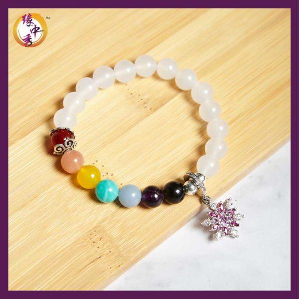 7 Chakra Series - Dreams Come True Bracelet