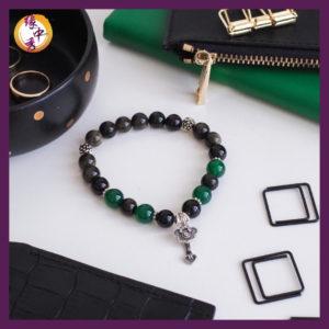 Yuan Zhong Siu - Soteria Classic Bracelet 1