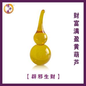 Wealth Enhancing Golden Hu Lu
